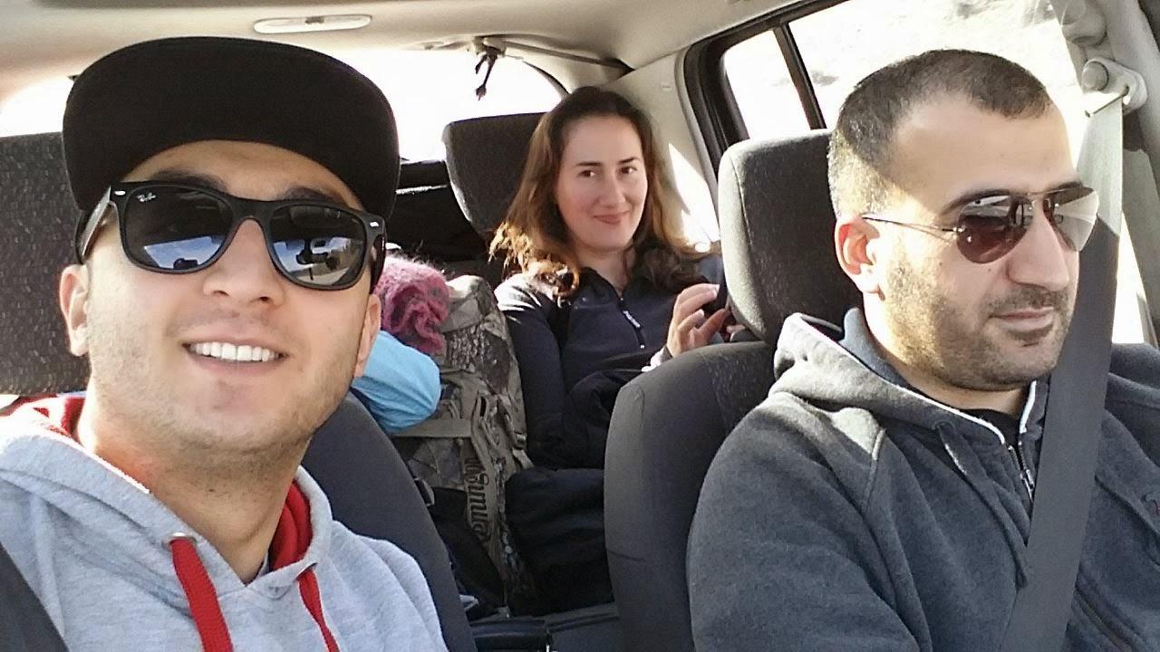 Blablacar.com ile yapılan bir seyahat