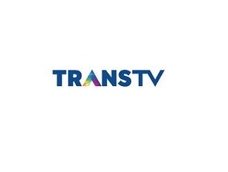 Lowongan Kerja Trans TV Tahun 2021