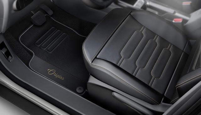 Citroen C4 Cactus 2020 Turbo Flex Automático - Preço