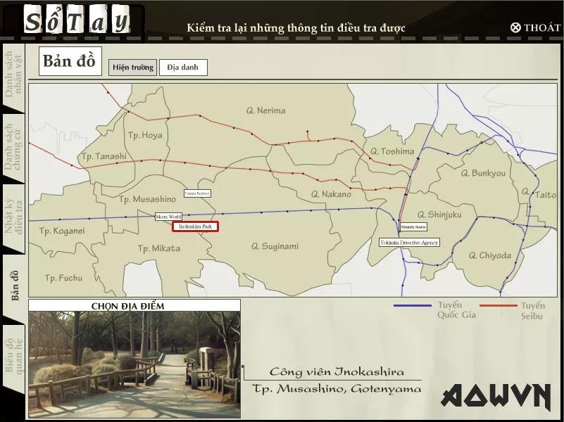 AowVN kara no shoujo aowvn m%2B%25284%2529 - [ Visual Novel ] Kara no Shoujo | Việt Hóa Android PC - Game trinh thám cực hay