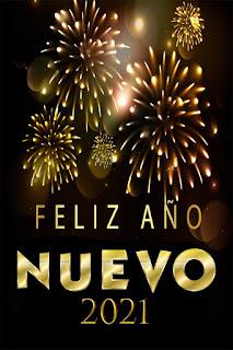 Desde Radio Esperantia y Crónicas de Esperantia te deseamos que el año 2021 colme todos tus deseos