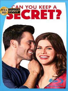 Can You Keep a Secret? (2019) HD [1080p] Latino [GoogleDrive] SilvestreHD