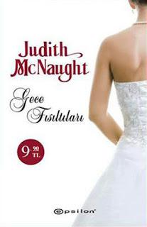 Gece Fısıltıları - Judiht  McNaught