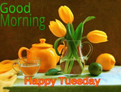 happy good morning Tuesday images free download