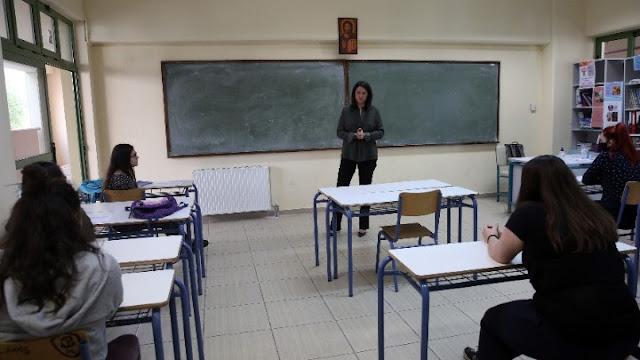 Ν. Κεραμέως: Τηρούνται όλα τα μέτρα προστασίας στα σχολεία
