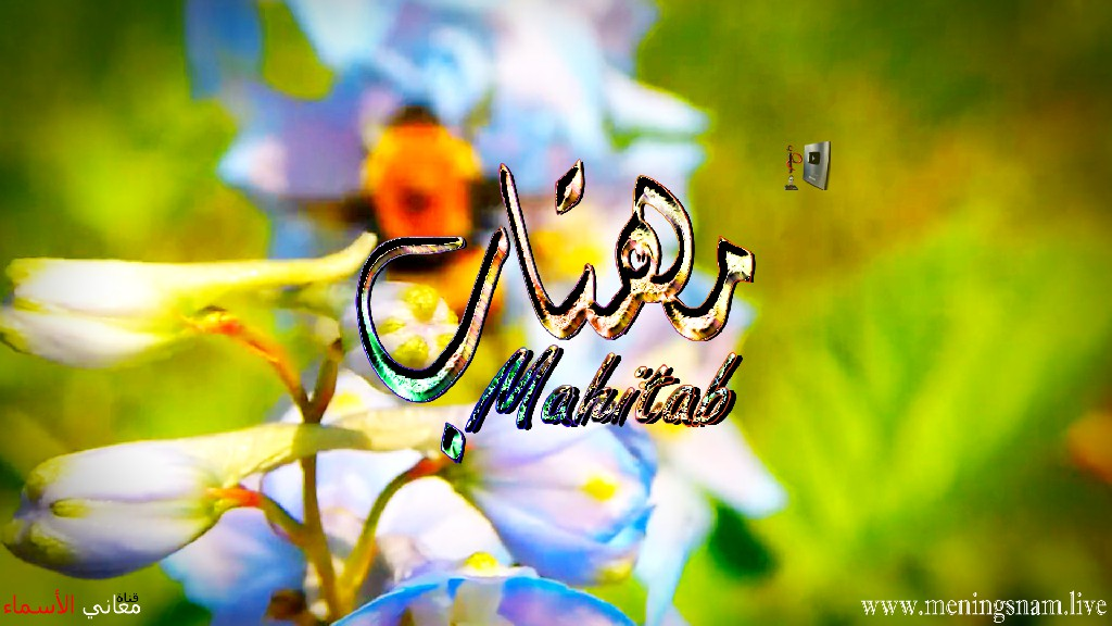 معنى اسم مهتاب وصفات حاملة هذا الاسم Mahitan