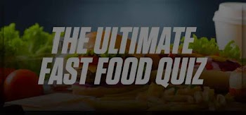ultimate fast food challenge quiz answers 100% score quiz diva