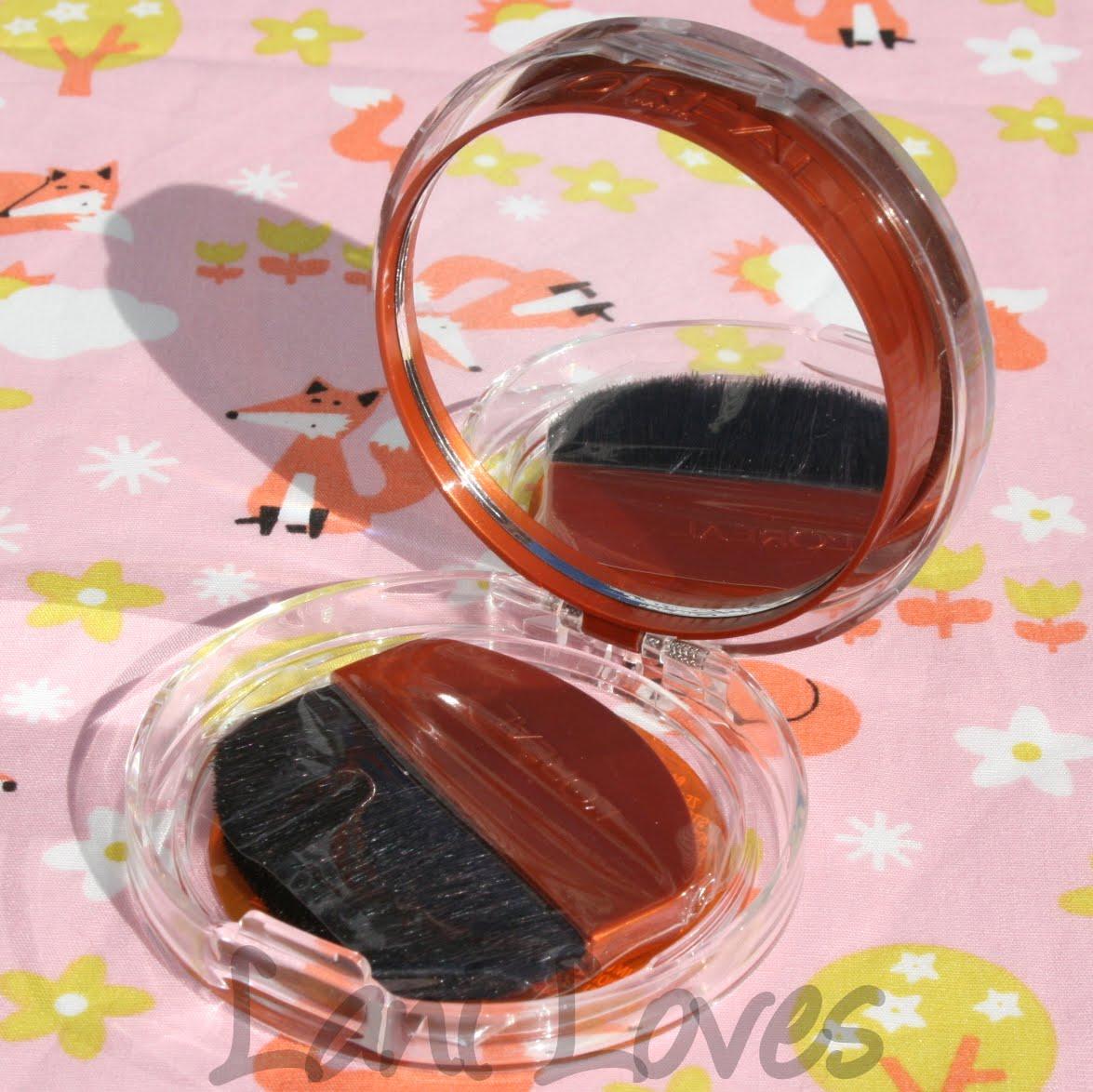 L'Oreal Glam Bronze Blonde Harmony