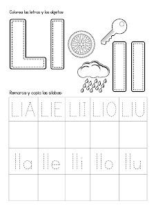 Libro de sílabas para aprender a leer pdf