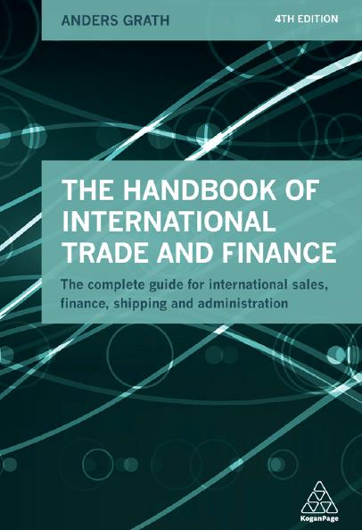 The Handbook of International Trade and Finance, Fourth Edition