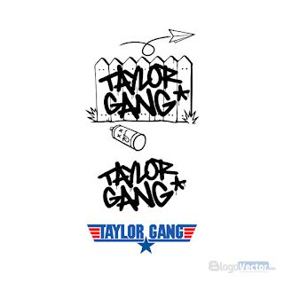 Taylor Gang Logo vector (.cdr)