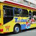 Sorpréndete con lo que no conoces de Medellín a bordo del Turibus