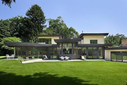 Bangunan Ramah Lingkungan (Green Building) di Era Pemanasan Global