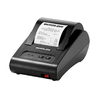 Mobile/Wireless Receipt Printer