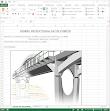 Hoja de Cálculo para el Diseño Estructural de un Puente