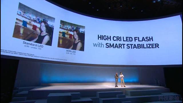 詳盡報導 SAMSUNG Galaxy Note 3、Note 10.1、 Galaxy Gear 發表會內容 Galaxy+Note+3+-18