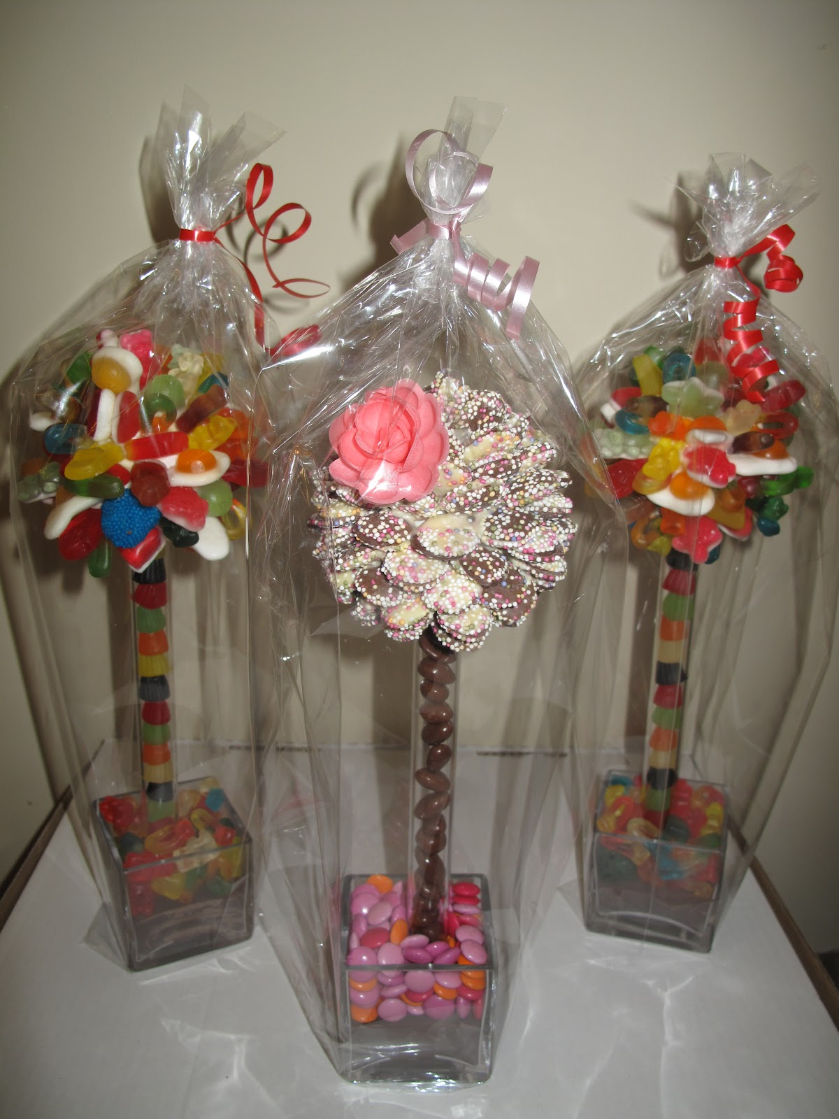 Candy Cupcake Candy Trees Made To Order At Candy Cupcake