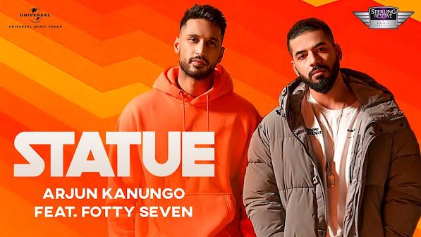 Arjun Kanungo ft. Fotty Seven – Statue Song Lyrics | Sterling Reserve Music Project | New Song 2020 Lyrics Planet