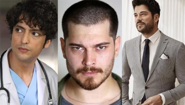 Sa paguhen aktorët turq për një serial?