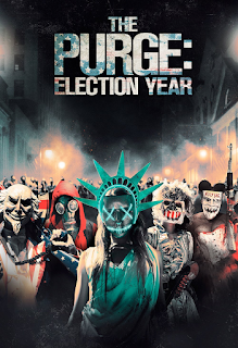 12 Horas para Sobrevivir/The Purge: Election Year [2016] [DVD5] [Latino]