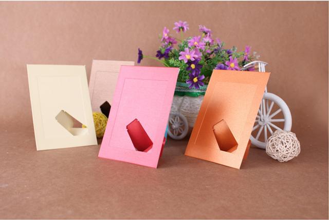 khung ảnh giấy 6 inch để bàn