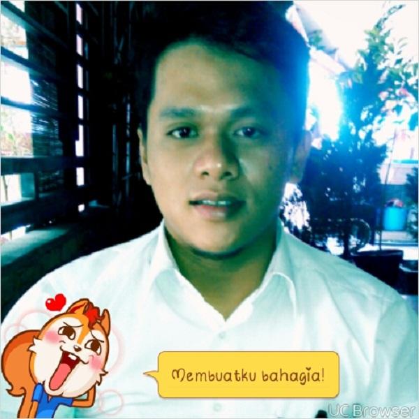 Daniel Setiabudi SE Pegawai Swasta Tasikmalaya Cari Istri
