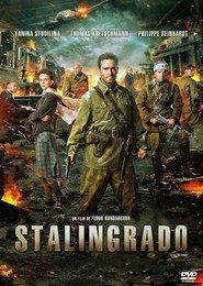 Stalingrado: A Batalha Final Dublado Online