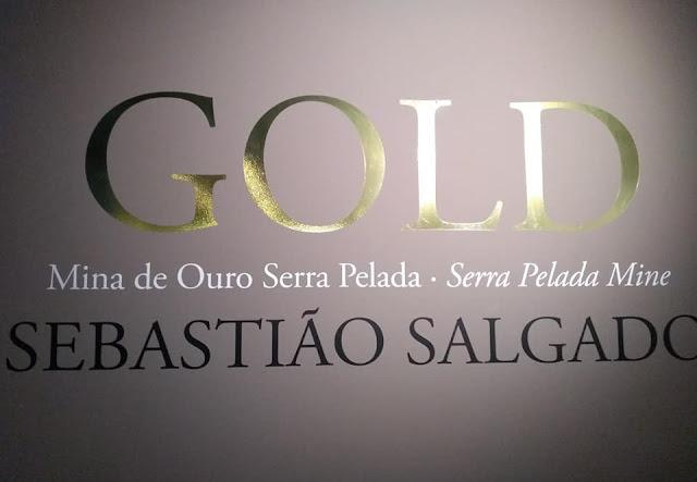 Gold - Sebastião Salgado