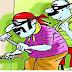 अज्ञात चोरों ने पेट्रोल पंप में चोरी कर 1 लाख 75 हजार रूपये उड़ाये