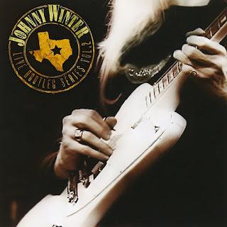 Johnny Winter's Live Bootleg Series, Vol. 2