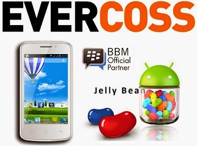 Harga HP Evercoss Android, Daftar HP Evercoss Android, Evercoss, Daftar Harga Hp Evercoss Android