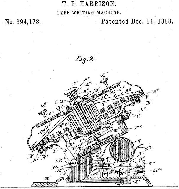oz.Typewriter: On This Day in Typewriter History: Sam
