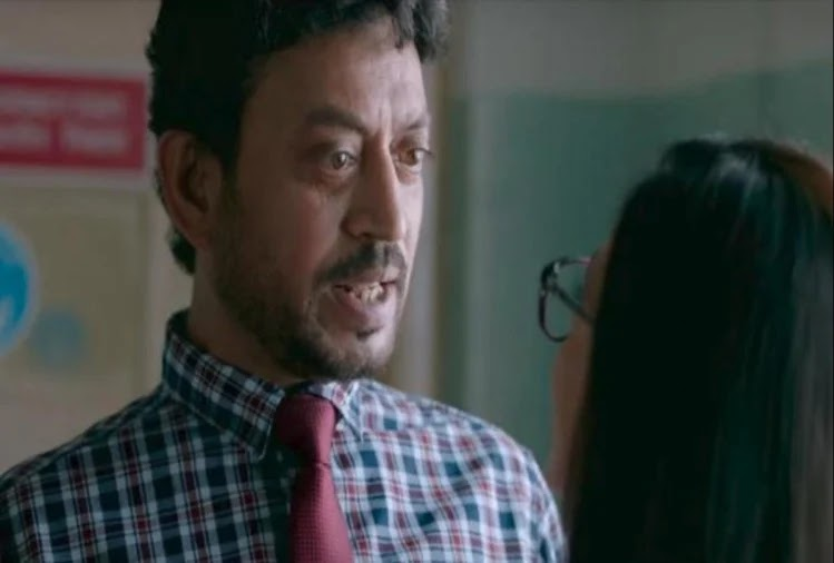how much property irrfan khan has left for his family