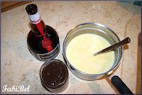 Crème glacée au marron et au Grand marnier