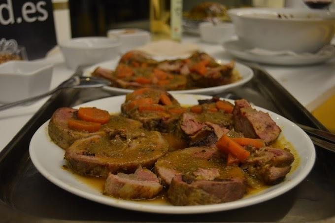 """""""Carniceria de Madrid""""  presenta su nueva gama  de platos preparados"""