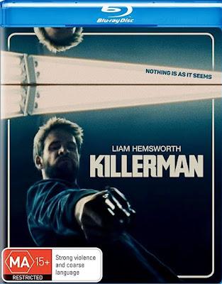 Killerman (2019) Dual Audio [Hindi ORG – Eng] 720p BluRay ESub x265 HEVC 600Mb