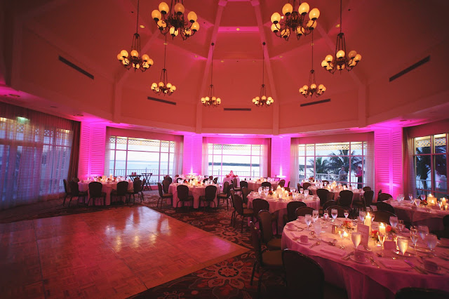 sanibel harbour wedding island room