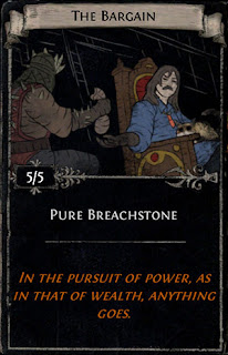Path of Exile Blight New Divination Cards Guide
