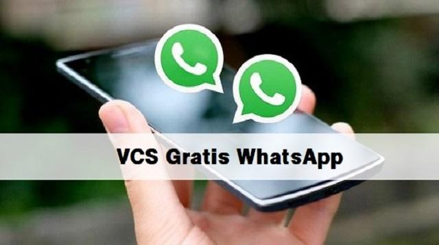 Cara VCS Gratis