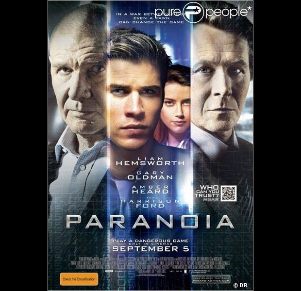 paranoia stream