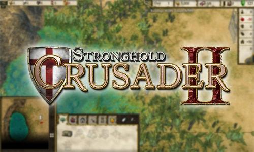 Mengatasi Hilangnya Efek Air dan Api di Stronghold Crusader 2
