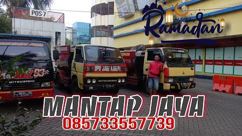 Jasa Sedot WC Kecamatan Wiyung Surabaya