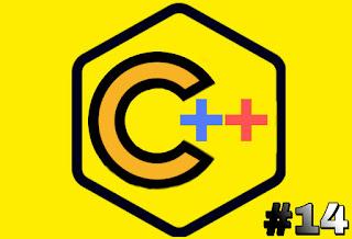 c++ control statement