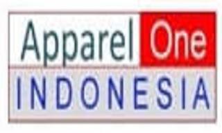 Lowongan Pekerjaan PT Apparel One Indonesia