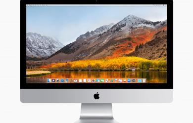 نسخة الهاكنتوش المنتظرة الخاصة للبى سى واللابتوب OSX olarila 10.13.1