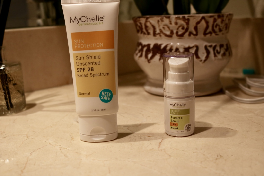 Mychelle Skincare
