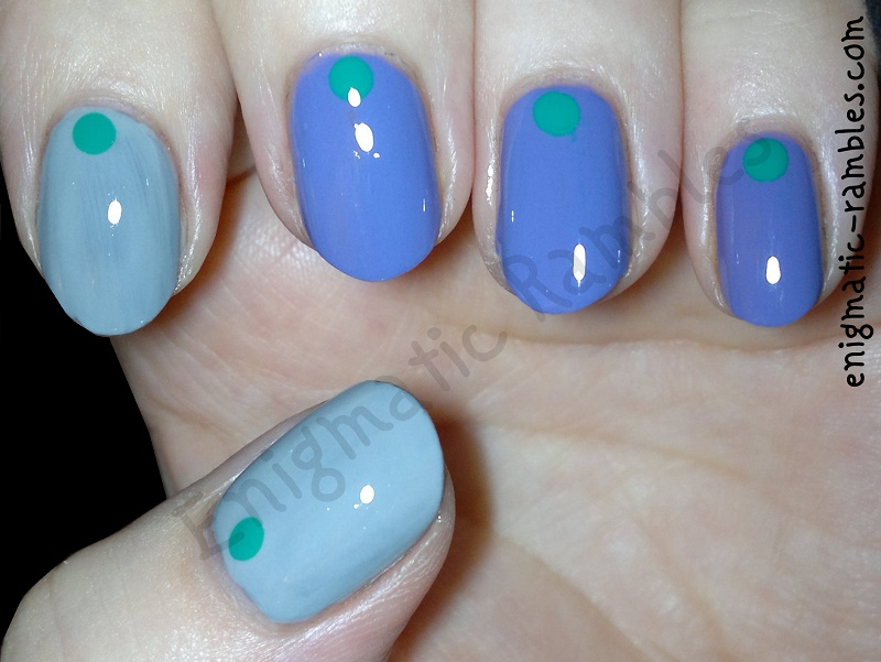 dots-dotticure-nails-nail-art-sally-hansen-Dorian-gray-elf-teal-blue-mua-frozen-yoghurt