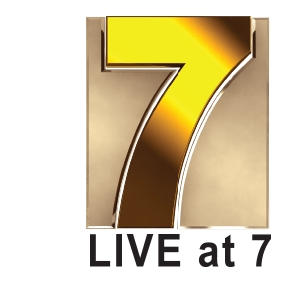 Live at 7 News - 2018.02.25