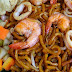 Resep Mie Goreng Seafood Maknyus