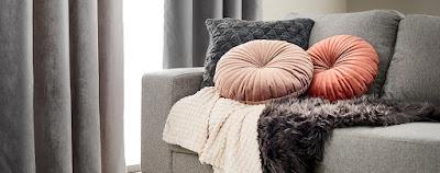 Седмица на ТЕКСТИЛА ↓ до 60% намаления на голяма част от домашния текстил